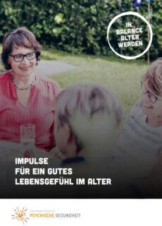 "Broschüre ""OFPG"" Impulse im Alter"