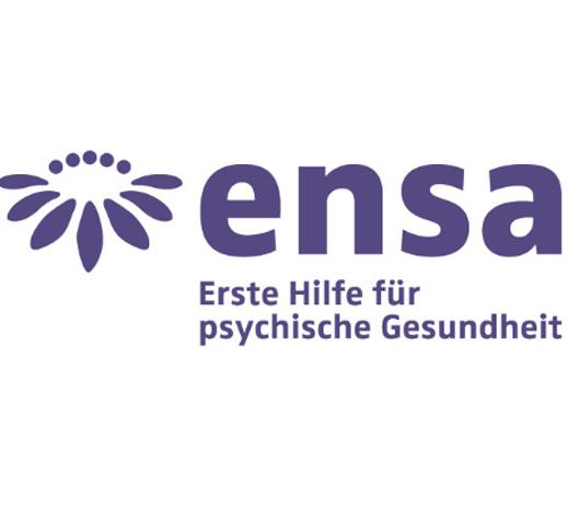 ensa-erste Hilfe für psychische Gesundheit
