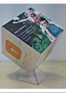 Würfel Magic-Cube